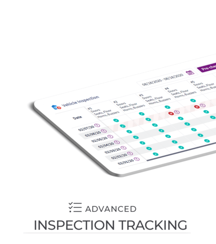 Protected: Inspection Tracking